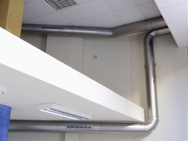 Inox Ducts